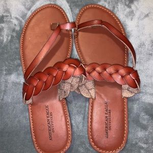AE sandals